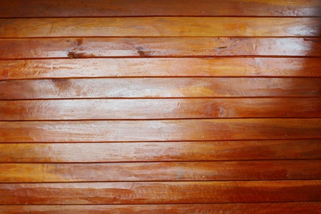 beauteous: Wall made of wood