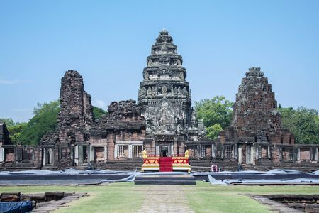 Castle Rock Phimai photo