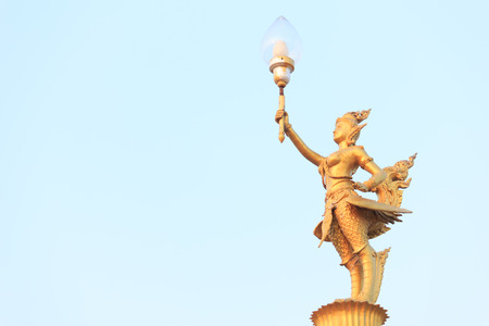 Fairy lamp holders photo