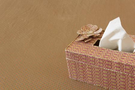 Tissue Box photo