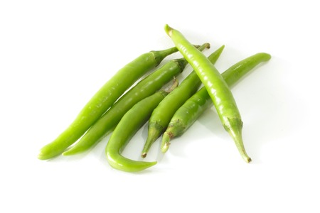 green peppers photo