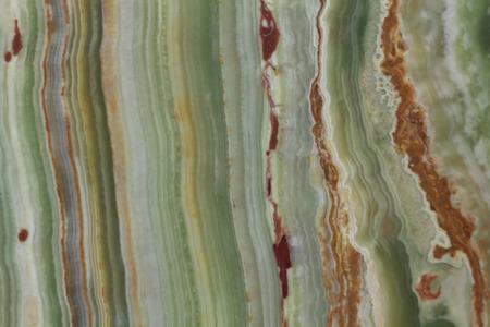 Pattern on the jade stones Archivio Fotografico