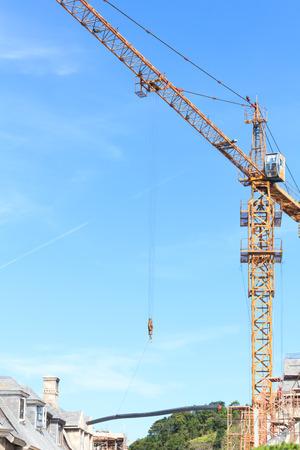 loader: Loader cranes
