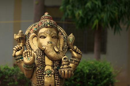 Ganesha god photo