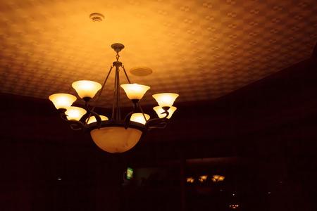 ceiling light: Ceiling light beautiful shape
