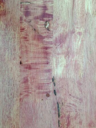 Patterns on wood