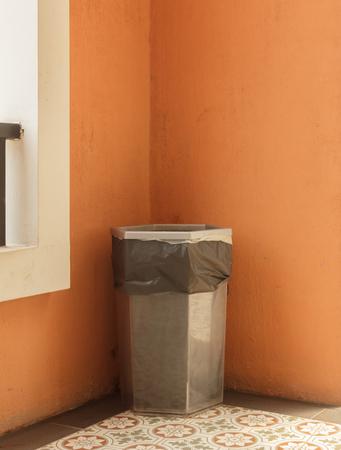 bins: Bins in room