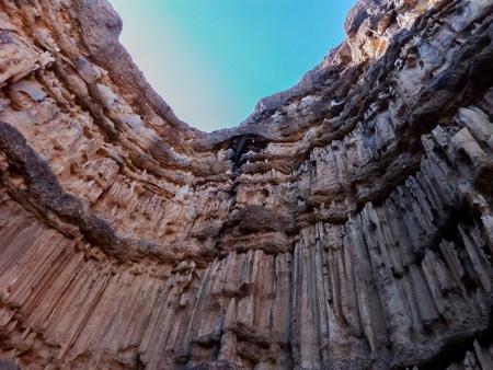 Beautiful rock cliffs Stok Fotoğraf - 119599921