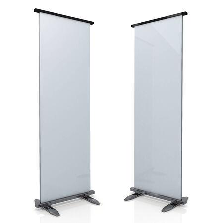 chrome base: 3d pulire bianco e base cromata visualizzazione gabbia in sfondo isolato con i percorsi del lavoro, percorsi di clipping incluso