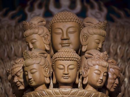 nontaburi: Beautiful chinese temple named Dragon Temple Kammalawat in Nontaburi, Thailand