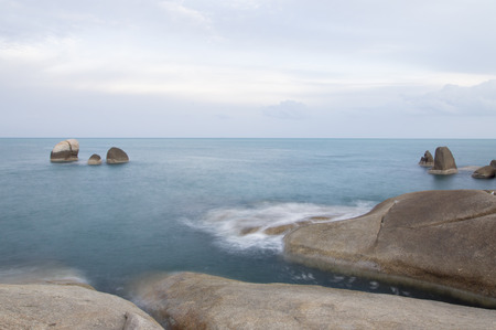 attraktion: Samui rocks