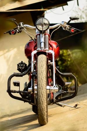 motorcycle stock 4 新聞圖片