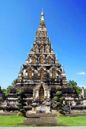 pentagonal: pentagonal pagoda