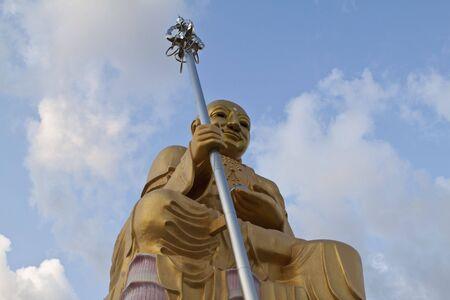 Phra Malai Phrot Narok photo