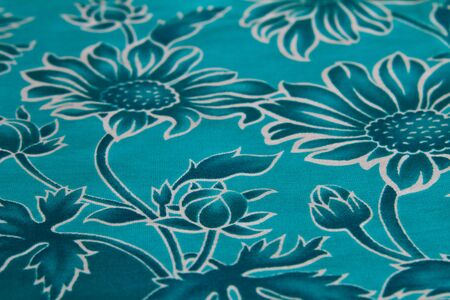 Fabric texture background. photo
