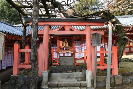 pavillion: Pagoda in Kyoto, Japan Stock Photo