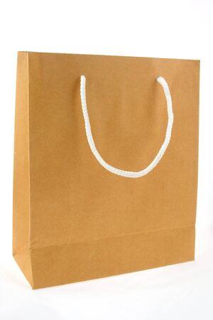 brawn: Brawn paper bag