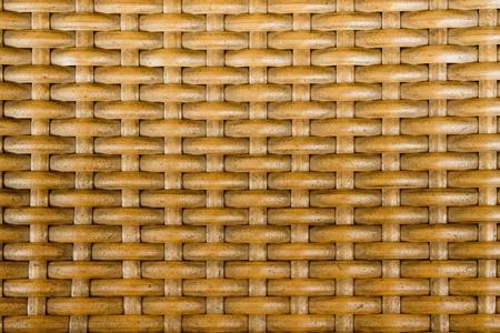 latticework: plastic basketwork texture Stock Photo