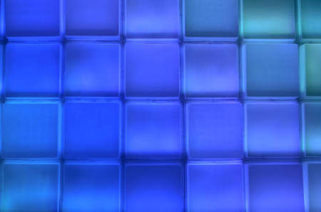 dilate: blue square row and column