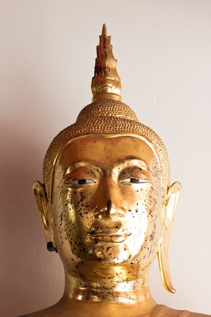 Buddha statue of thailand Stock Photo - 12718899
