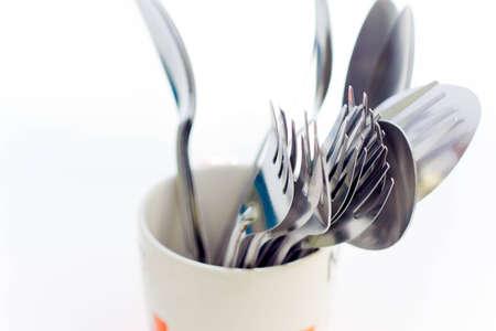 Spoons Stock Photo - 12719021