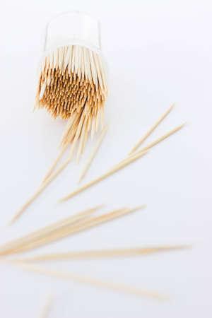 Toothpicks photo