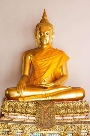 lord: Buddha statue