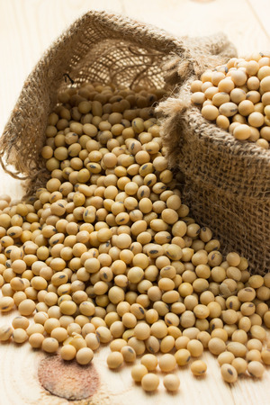 glycine: Soybean, Glycine max (L.) Merrill