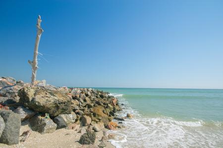 rayong: Rayong beach, Asia thailand