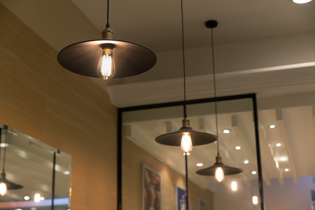 Moderne Lampen 88 : Glühlampen retro lampen in einem modernen stil. edison lampe