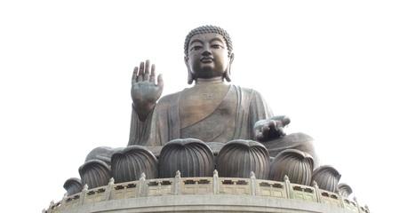 lantau: Big Buddha a Lantau Island