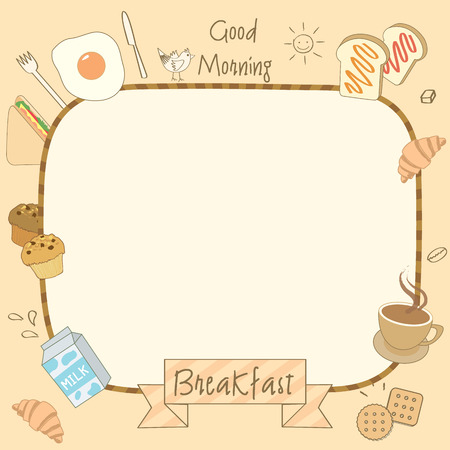 Drawing of food and drink breakfast for menu template royalty free drawing of food and drink breakfast for menu template stock vector 74060908 maxwellsz