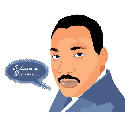 MLK photo