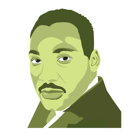 MLK Stock Photo - 25030660