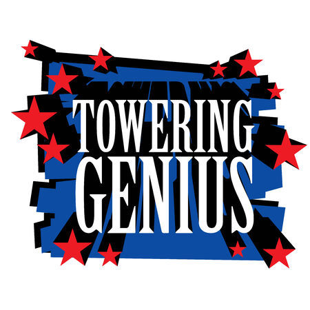 seeks:  Towering genius disdains a beaten path  It seeks regions hitherto unexplored   A famous quote by the 16th President of USA