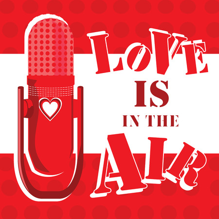 mailer: Love is in the air, I feel it, do you