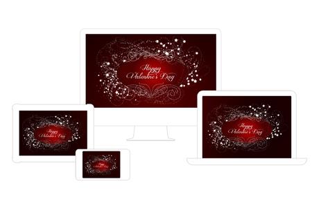 omnipresent: Ubiquitous Love, this Valentine Season