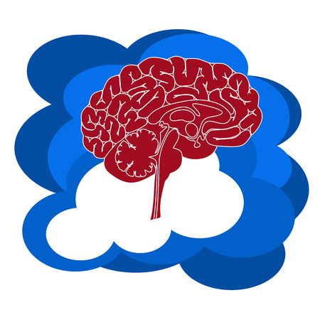 stored: Brain Intelligence stored on a Private Cloud