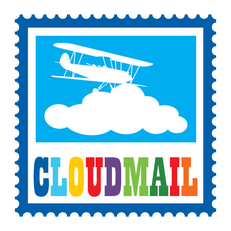 Cloud Computing Concept  Managing Email Client in the Cloud