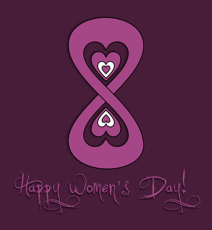 Infinite Roles   Infinite Love   Happy Women s Day    photo