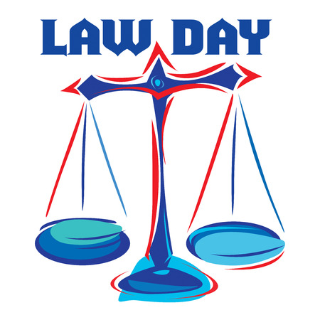 justice for all: Law Day