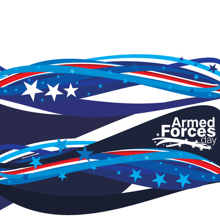 united states air force: Armed Forces Day Stock Photo