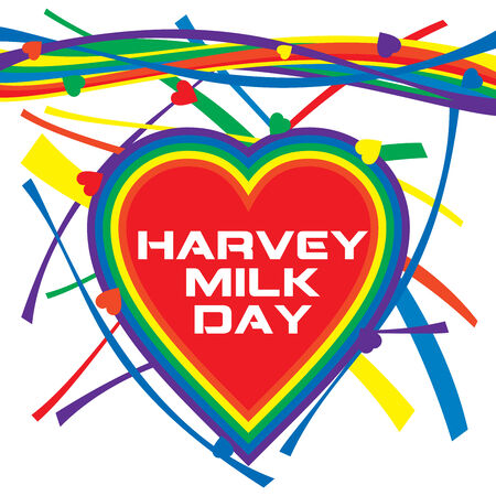 Harvey Milk Day photo