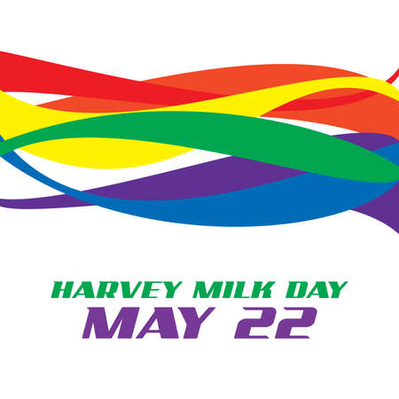 derechos humanos: Harvey Milk Day
