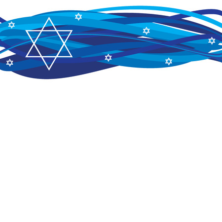 Abstract Israeli Header photo