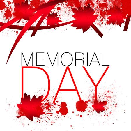 Canada Memorial Day photo