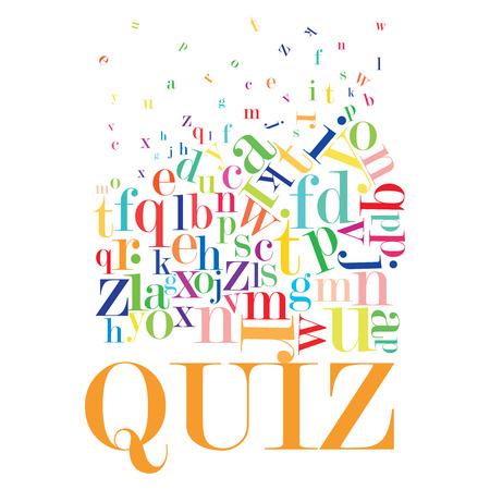 Quiz Banco de Imagens - 29307426