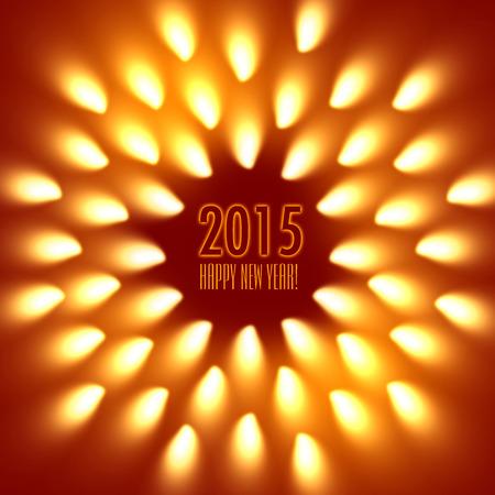 scintillating: Blazing 2015