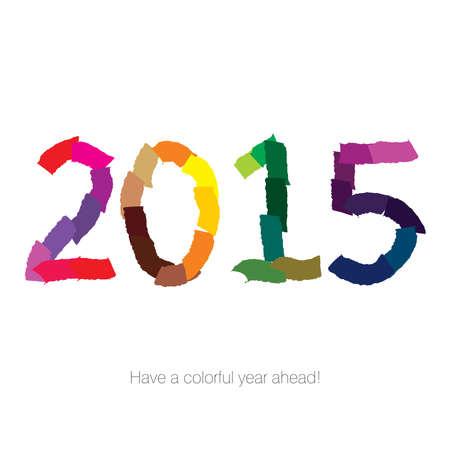 scintillating: Happy New Year 2015