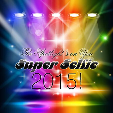 Super Selfie 2015